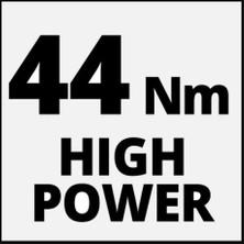 Einhell Te-Cd 18/2 Li 44 Nm Torklu Akülü Matkap - Aküsüzdür -