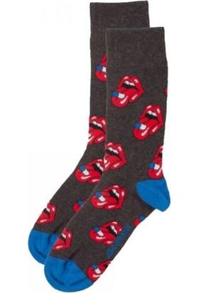 John Frank Fun Socks Uzun Çorap JFLSFUN90