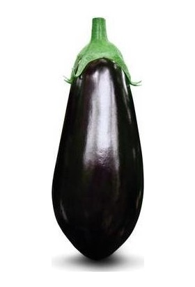 Murat Tohumculuk Murat Tohum Süper Paket Iri Dev Patlıcan Tohumu 115 Adet Tohum