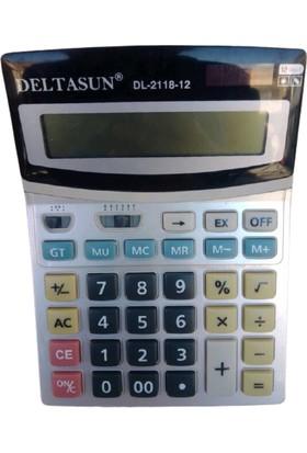 Deltasun Hesap Makinası