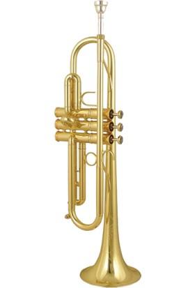 Wisemann Profesyonel Trompet DTR-780 Lacquer