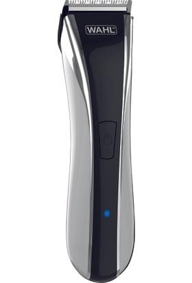 Wahl Lithium Pro LED Şarj Göstergeli Beyaz Saç Sakal Kesme Makinesi 1910-0465