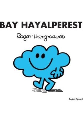 Bay Hayalperest - Roger Hargreaves