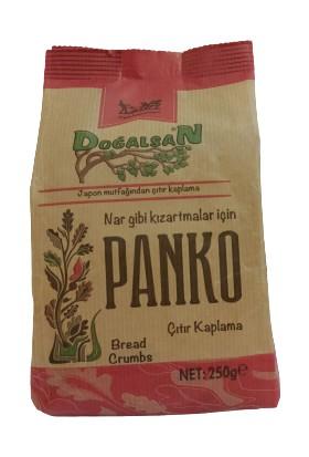 Doğalsan Panko Çıtır Kaplama