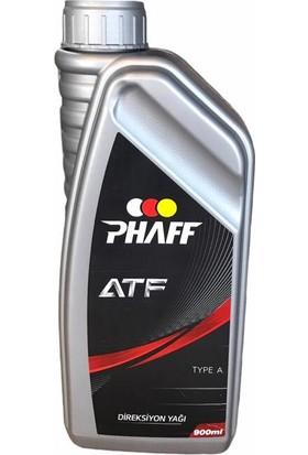 Phaff Atf Direksiyon Yağı