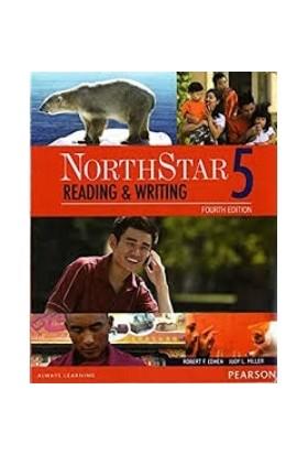 Oxford Yayınları Northstar 5 Reading&writing Fourth Edition
