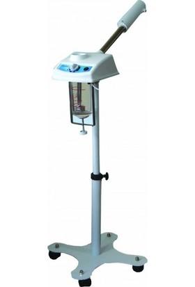 Mecanix Yüz Buhar Makinası Ayaklı + Ozon Ps 2010