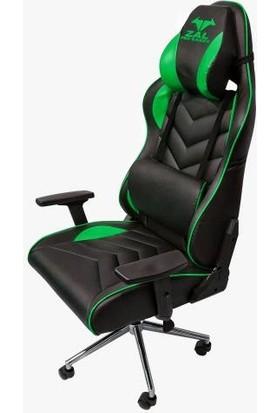 Zal X-2075 Pro Gamer Üst Seviye Oyuncu Koltuğu Gaming Chair Yarış Koltuğu Oyun Koltuğu Komple Yatar