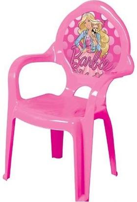 Fen Toys 03038 Barbie Çocuk Koltuğu