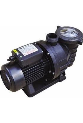 Smp Havuz Pompası 1,5 Hp 220 Volt
