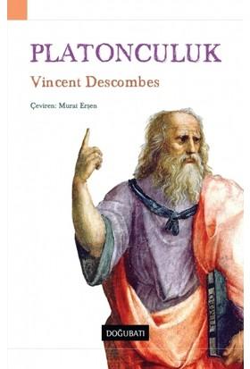 Platonculuk - Vincent Descombes