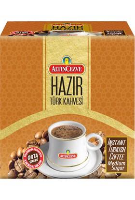Altıncezve Hazır Türk Kahvesi Orta 20 Li