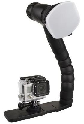 Sealıfe Kamera Diffuser SL980 Işık Için SL9812