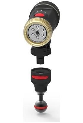 Sealıfe Kamera Flex-Connect Top Eklem Adaptör SL995