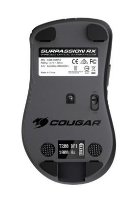 Cougar Surprassıon RX CGR-Surrx 7200DP 6 Tus Mouse