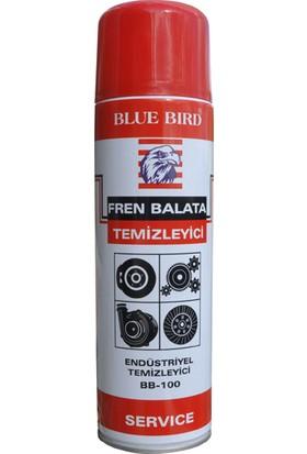 Blue Bırd Fren Balata Temizleme Spreyi 500 ml BB-100