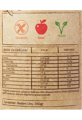 Güzel Ada Gıda Badem Unu 350 gr