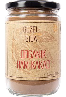 Güzel Ada Gıda Organik Ham Kakao 320 gr