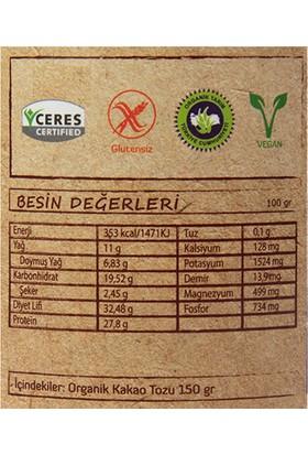 Güzel Ada Gıda Organik Kakao 150 gr