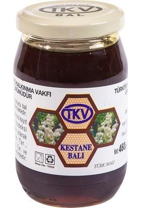 TKV Kestane Balı (460 Gr)