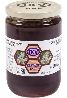 TKV Kestane Balı (850 Gr)