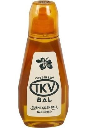 TKV Tüp Bal Çiçek (400 Gr)