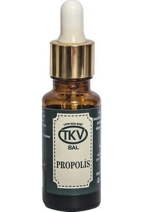 TKV Propolis Damla (20CC)