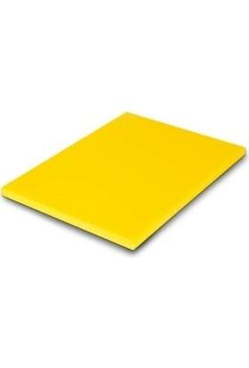 Türkay 25*40*1 Kesme Tahtası Sarı