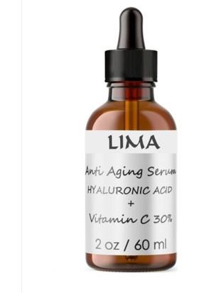 Lima Anti Aging Kırışıklık Giderici Serum