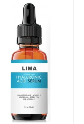 Lima Hyaluronic Acid Serum
