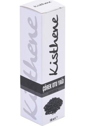 Kisthene Çörekotu Yağı, 100 ml