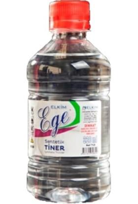 Ege Sentetik Tiner 320 ml
