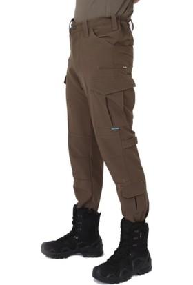 Sword Single Sword Likralı Tactical Kargo Pantolon