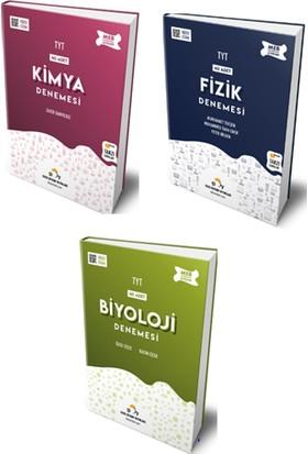 Ders Ortamı Yayınları TYT Fen Bilimleri Seti