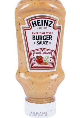 Heınz Amerıcan Style Burger Sauce 230 gr