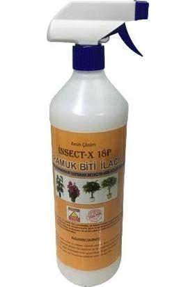 Çiçek ve Bitki Ilacı (Pamuk Bit'i Için) 1000 ml