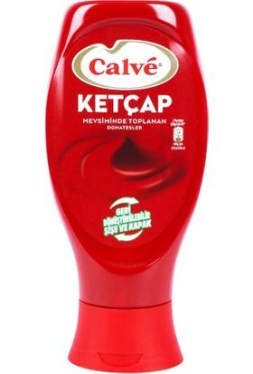Calve Ketçap 360 ml