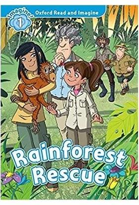 Rainforest Rescue - Imagine! 1