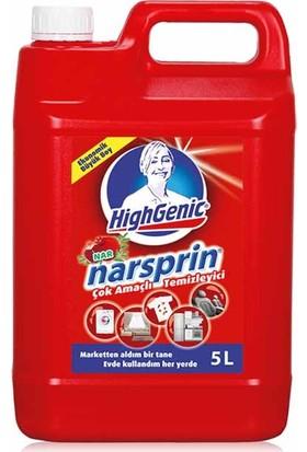 HighGenic Narsprin Nar Kokuku ( Ekonomik ) 5000 ml