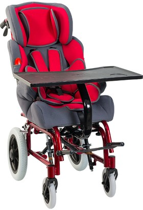 Golfi G468 Pediatrik Cerebral Palsy Tekerlekli Sandalye