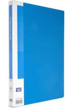 Fujika L-315 Sıkıştırmalı Dosya Mavi
