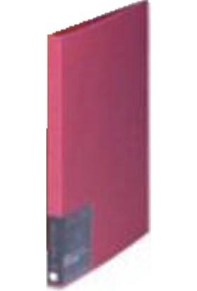 Yobo C1030 A4 20 Li Yandan Sıkıştırmalı Sunum Dosyası