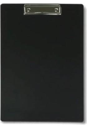 Yücetem 248 A4 Klipsli Metal Sekreterlik