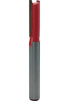 Topshop TH14524 1/4 Inç 6mm Kanal Açma Freze Bıçağı