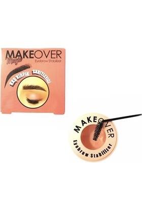 Makeover Magic Kaş Kirpik Sabitleyici