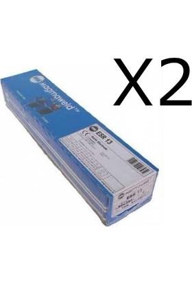 Magmaweld Esr 13 3,25X350 Rutil Elektrot 2'li