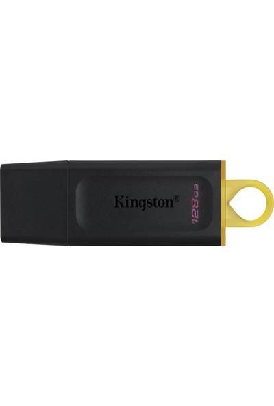 Kingston 128GB USB3.2 DataTrvEx USB Bellek DTX/128GB