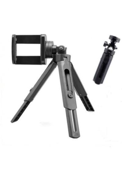 Ninova Technology Selfie Stick ve Tripod Support