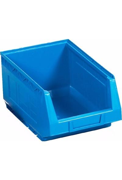 Portbag Star Çelik Avadanlık No:3-Koli P.a.03-1-Mavi