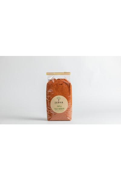 Zerya Tatlı Toz Biber Yeni Mahsül 250 gr
